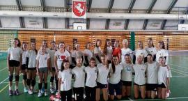 Siatkarki MUKS Volley Płock rozpoczęły przygotowania do sezonu
