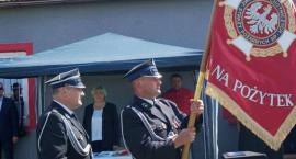 Święto strażaków  z Nowych Karwosiek