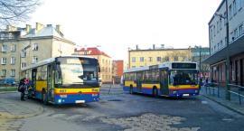 Zmiana trasy linii autobusowej