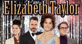 Foremniak jako Elizabeth Taylor