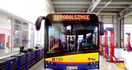 Dwa kolejne autobusy już jeżdżą