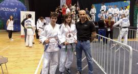 Brązowy medal Moniki Olczyk