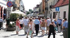 W niedzielę otwarty zostanie sezon turystyczny w Płocku