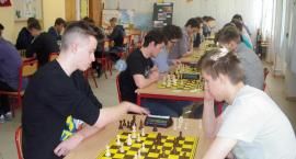 VI indywidualne mistrzostwa Płocka szkół ponadgimnazjalnych w szachach