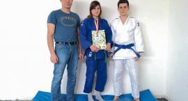 Złoty medal Moniki Olczyk