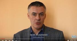 Jacek Kruszewski - Z Tumskiego Wzgórza 2016