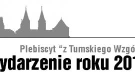 """REGULAMIN głosowania SMS-owego w Plebiscycie """"Z Tumskiego Wzgórza – wydarzenie roku 2016"""""""