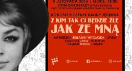 Sobotni wieczór z piosenkami Kaliny Jędrusik