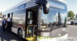 Do 2018 roku przybędzie 40 nowych autobusów