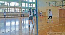 Siatkarki Volley Płock w II lidze