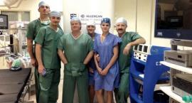 Lekarze z Płocka już rekonstruują piersi