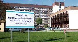 Zakład radioterapii na Winiarach