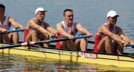 Trzy medale na Malcie