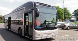 Komunikacja Miejska planuje zakup nowoczesnych autobusów