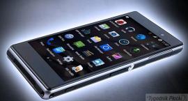 Smartfony- technologie bliższej i dalszej przyszłości