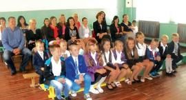 Likwidacja szkoły w Lipiankach