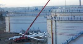 Terminal Naftowy w Gdańsku ma pozwolenie na użytkowanie