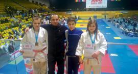 Brązowe krążki judoków w Pucharze Polski