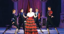 Czar operetki