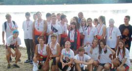 14 medali w mistrzostwach Polski