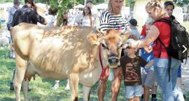 Wieś sprawdziła się w zoo