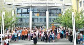 II flashmob poetycki