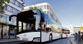 Komunikacja Miejska kupi nowe autobusy
