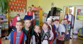 Przedszkolaki i muzyka