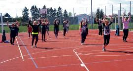Futbol i aerobik