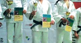Grad medali młodych zawodników