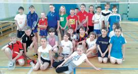 8 edycja Międzyszkolnej Ligi Młodzików Badmintona