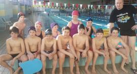 Pływanie jest ich pasją