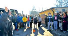 Piłkarskie zmagania w Raciążu