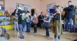 Muzyczne przedszkolaki