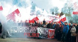 3 tysiące w Marszu