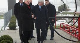 Prezes piłkarski w Drobinie