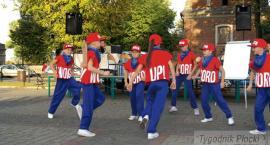 Tańczą w Drobinie