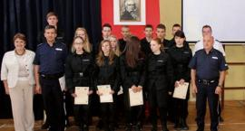 Klasa mundurowa z certyfikatem