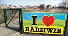 """I love Radziwie"""