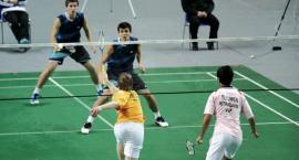 Jak upada szkolny badminton