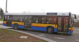 10 lat poczekamy na niskopodłogowe autobusy