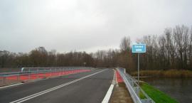 Most oficjalnie oddany do użytku