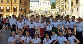 Dwa złote medale i Grand Prix zdobył płocki chór na Festiwalu w Chieti