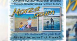 Morze w obrazach