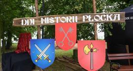 Zbrojni, kusznicy, miasteczko rycerskie. Trwają Dni Historii Płocka [ZDJĘCIA]