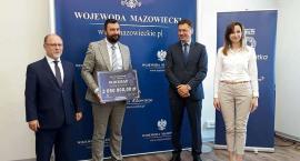Ponad 9 mln złotych na drogi w subregionie płockim