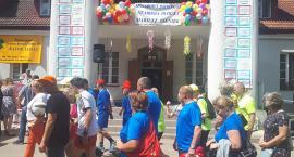 Niepełnosprawni sportowcy rywalizują w Nowym Miszewie [ZDJĘCIA]