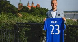 Jarosław Fojut na rok w Wiśle