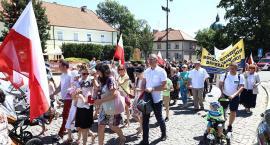 Marsz dla Życia i Rodziny w Płocku [ZDJĘCIA]