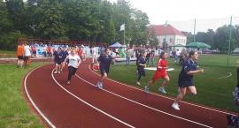 Powiatowa Olimpiada Integracyjna w Gąbinie